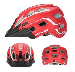 Capacete Ciclismo Mtb Road Bike Mold Gub Xx6 - 57 A 61cm