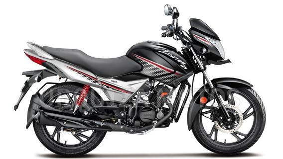 Nueva Ignitor 125 I3s Tipo Ybr Calle 0km Urquiza Motos