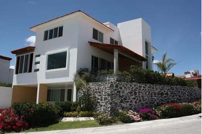 Hermosa Casa En Cumbres Del Cimatario