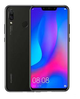 Smartphone Huawei Nova 3 128gb Telcel Libre De Fábrica