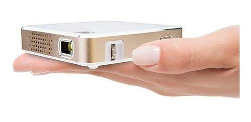 Mini Proyector Kodak Luma 150 Portátil Wifi® Hdmi Usb Micros