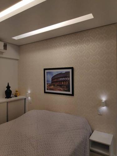 Imagem 1 de 29 de Venda - Apartamento - Vila Santa Catarina - Americana - Sp - M884286