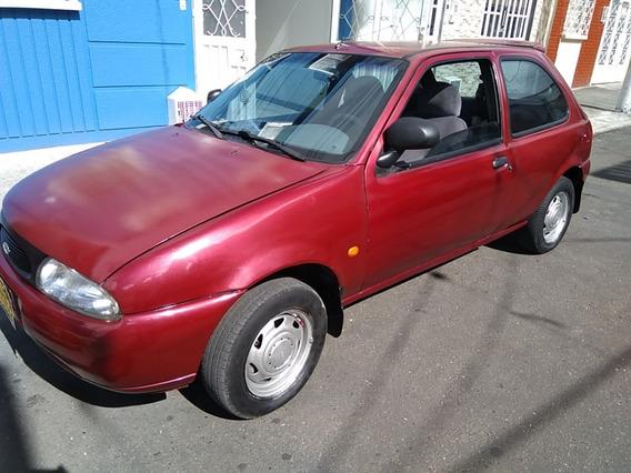 Ford Fiesta Fiesta 1997