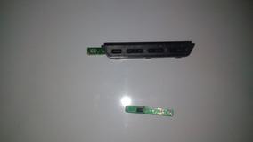 Sensor E Botão Teclado Da Tv Philco Ph39f33d8g Led