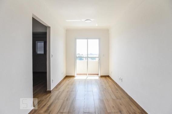 Apartamento No 12º Andar Com 2 Dormitórios - Id: 892962191 - 262191