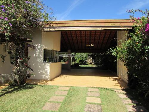 Imagem 1 de 30 de Casa À Venda, 4 Quartos, 4 Suítes, 6 Vagas, Portal Dos Nobres - Americana/sp - 10402