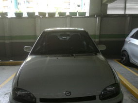 Mazda 121 Edicion Limitada