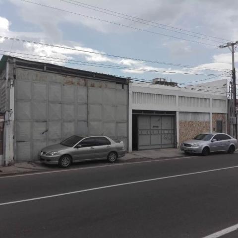 Luis Infante Mls# 20-15020 Galpon Oficina En Delicias