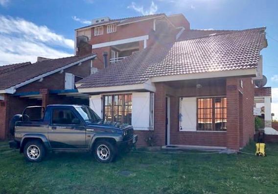 Santa Clara Del Mar - Alquiler Casas 6 Pers 1 Cuadra Del Mar