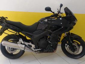Yamaha Tdm 900 Preta 2008 !!!