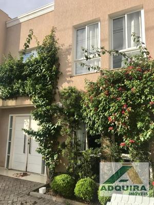 Casa Sobrado Padrão Com 3 Quartos - 7753-l