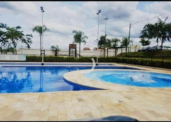 Apartamento Em Jardim Santa Terezinha (nova Veneza), Sumaré/sp De 48m² 2 Quartos À Venda Por R$ 190.000,00 - Ap389633