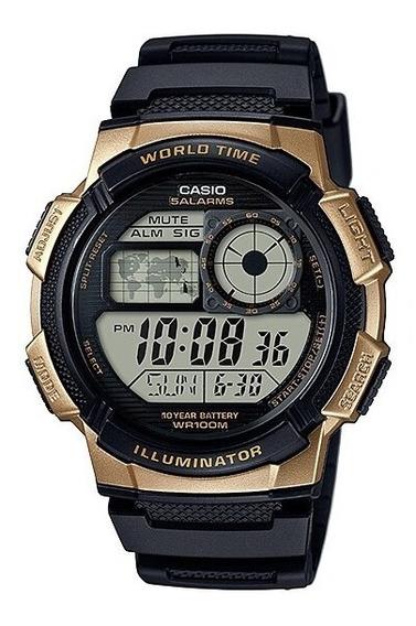 Reloj Casio Outlet Core Ae-1000w-1a3vcf