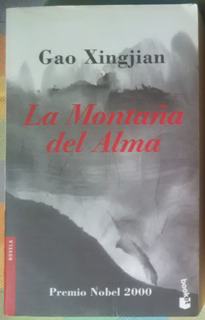 Libro La Montaña Del Alma De Gao Xingjian