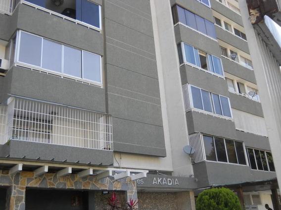 Apartamento En Venta En San Bernardino