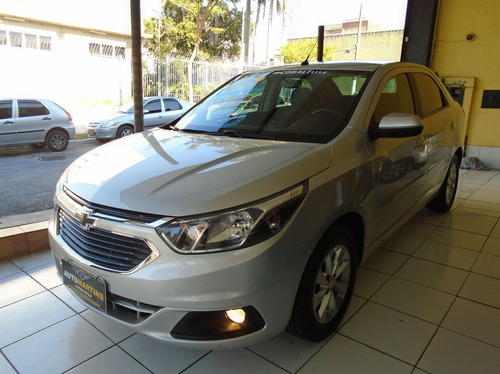 Chevrolet Cobalt 1.4 Mpfi Lt 8v 2016