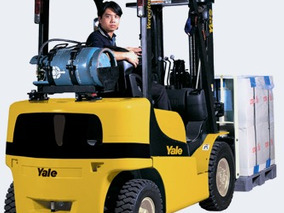 Montacargas Nuevo 2018 Yale Toyota Clark Hyster Cat Nissan