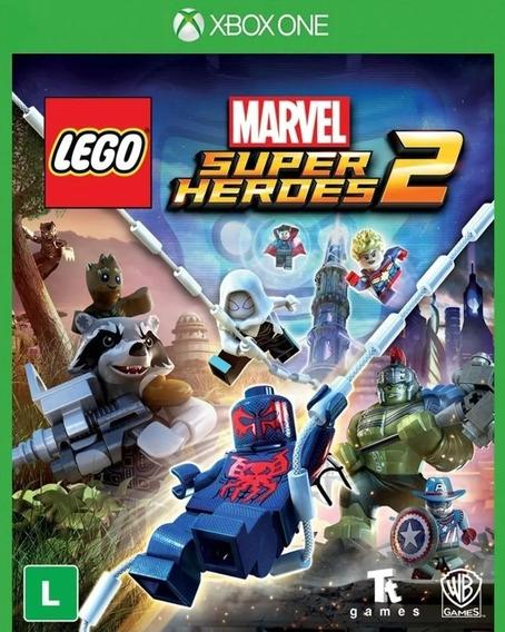 Lego Marvel - Xbox One