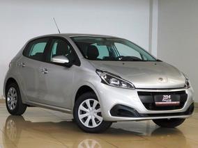 Peugeot 208 Active 1.2 12v Flex, Qna5649