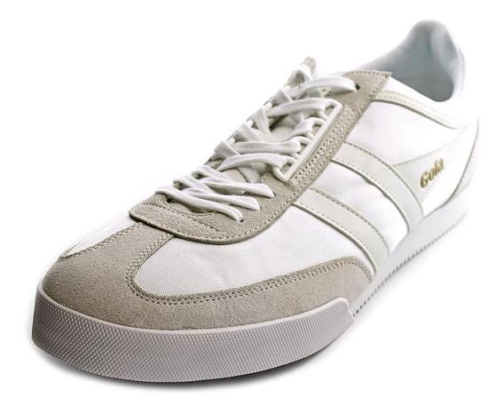 Usado Original Tenis Creati Calvin Klein Diesel 45 46br 13us