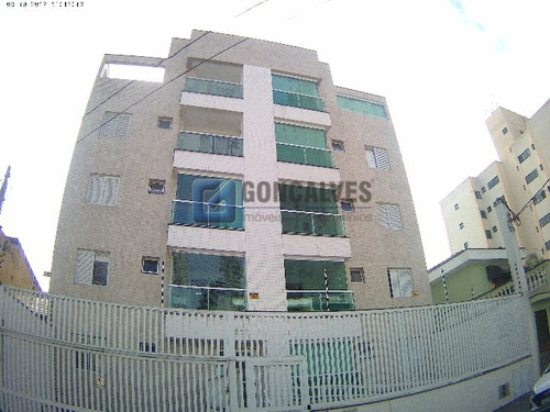 Venda Apartamentos Sao Bernardo Do Campo Baeta Neves Ref: 12 - 1033-1-126860