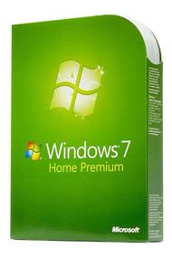 Wiindws#7 Home Premium- Chave Fpp-orglnal Vitalícia+garantia