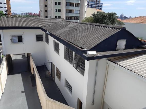 Predio Em Vila Marlene, São Bernardo Do Campo/sp De 466m² Para Locação R$ 10.000,00/mes - Pr565601