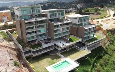 Apartamento En Venta Alto Hatillo Edf 17-12257