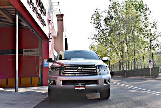 Toyota Seqouia Platinum 2019