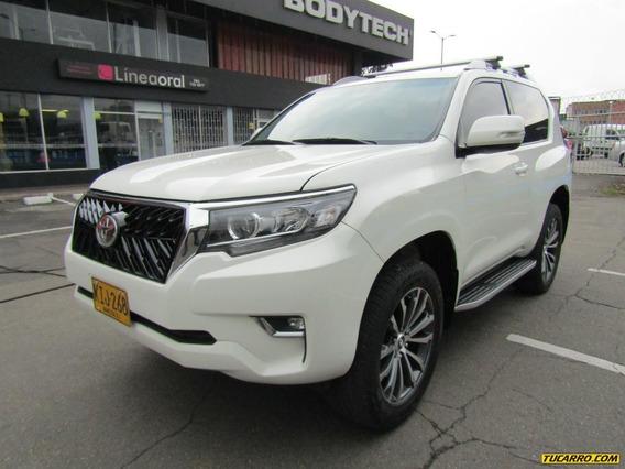 Toyota Prado Full Equipo