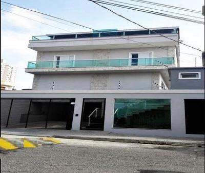 Sobrado Residencial À Venda, Vila Carrão, São Paulo. - So14076