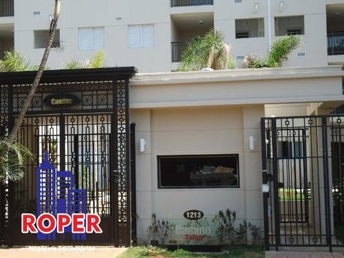 Imagem 1 de 20 de Lindo Apartamento De 65 M²/2 Dormitórios/1 Vaga À Venda No Pari, São Paulo. - Ap01040 - 69266246