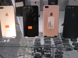iPhone 7 Plus 256gb Factory