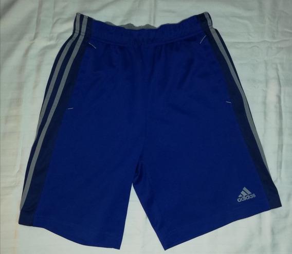 Pantaloneta adidas Climalite Talla S