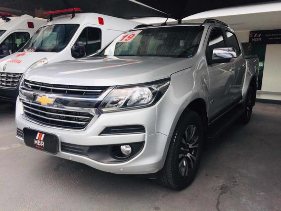 Chevrolet S10 2.5 Ltz Cab. Dupla 4x4 Diesel Aut. 4p 2019
