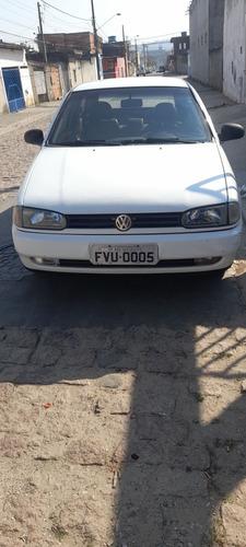 Imagem 1 de 3 de Volkswagen Gol 1.6 Ap 4 Bico