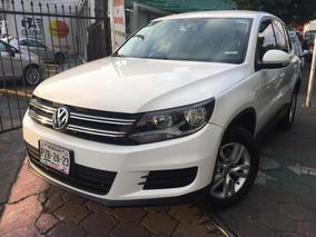 Volkswagen Tiguan 2.0 Nive Tiptronic Climatronic At
