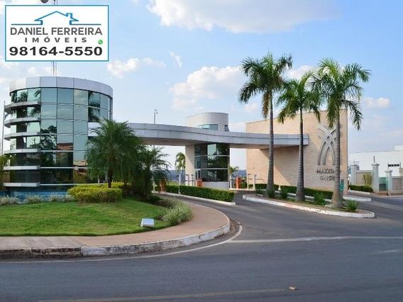 Condomínio Maxximo Garden - Ótimo Lote De 840m² - Brasília Df - Ap00032 - 32061352