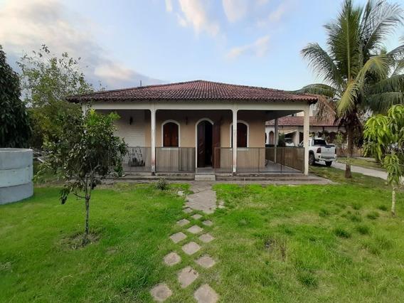 Chácara Com 2 Casas A Venda Em Rio Das Ostras - 741 - 68226475