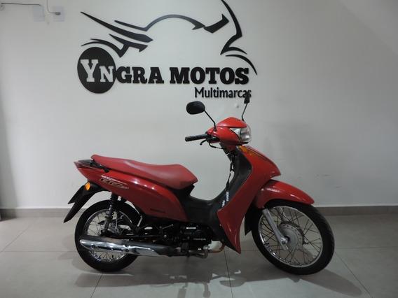 Honda Biz 100 Ks 2014 Linda