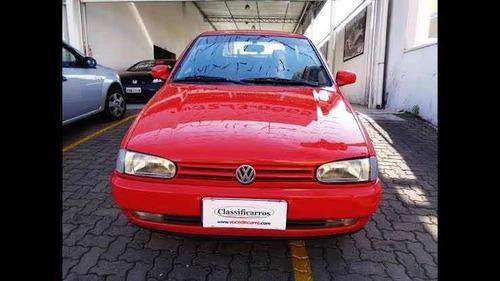 Volkswagen Gol 1998 1.6 Mi Cl 3p