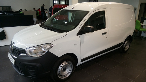 Renault Kangoo 1.6 Furgon Ph3 Confort 1plc Partner Ford G