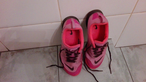 Zapatillas Nike Training Nº Us8-excelente Estado!!
