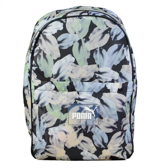 Mochila Puma Wmn Core Seasonal Backpack 14l