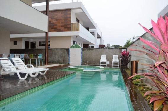 Casa Em Altiplano Cabo Branco, João Pessoa/pb De 430m² 5 Quartos Para Locação R$ 11.450,00/mes - Ca299921