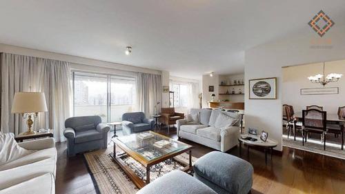 Apartamento Para Compra Com 3 Quartos E 2 Vagas Localizado No Vila Romana - Ap53218