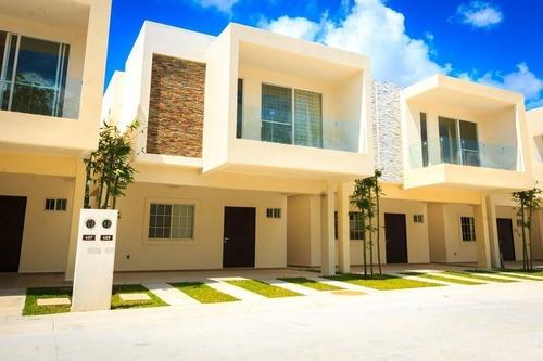 Casa En Selvanova Ceiba