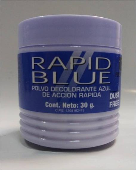 Rapid Blue Polvo Decolorante - Somos Tienda