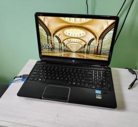 Notebook Gamer Hp Envy 15pol Core I7 16gb Geforce650gt 750gb