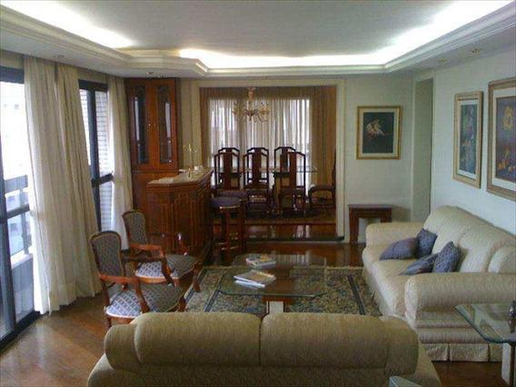 Apartamento Grande 4 Dormitórios, 5 Vagas Morumbi, Vila Andrade - A2100